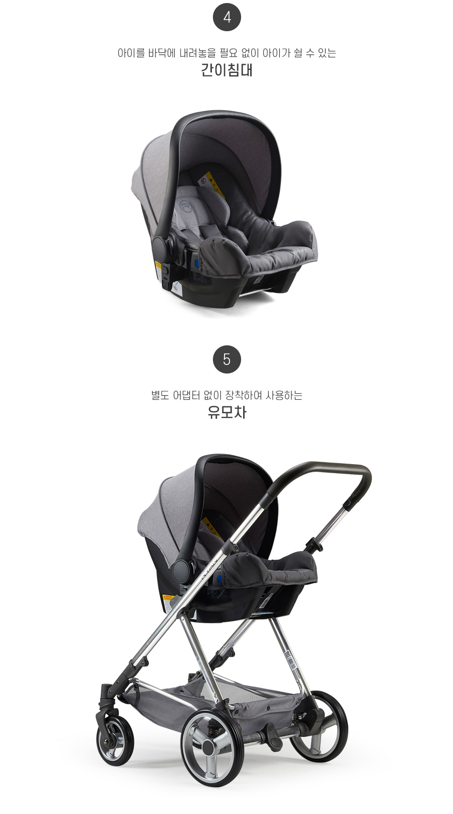 ryan solo LX infant 2019